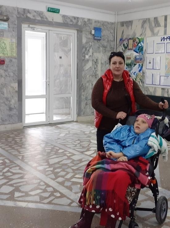 Как в Крыму маме ребенка-инвалида удалось получить социальное жилье