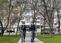 Житель Камчатки получил условный срок за призыв сжигать росгвардейцев