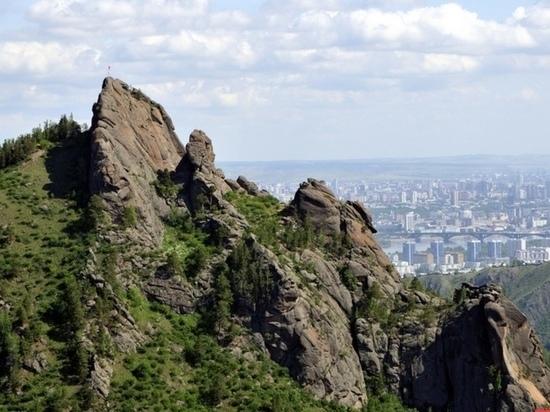 Красноярские «Столбы» могут открыть для посетителей