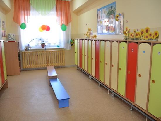 Осипов поручил за неделю подготовить детсады «к реальному открытию»