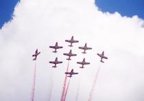 Женщина-капитан ВВС стала жертвой авиакатастрофы в Канаде
