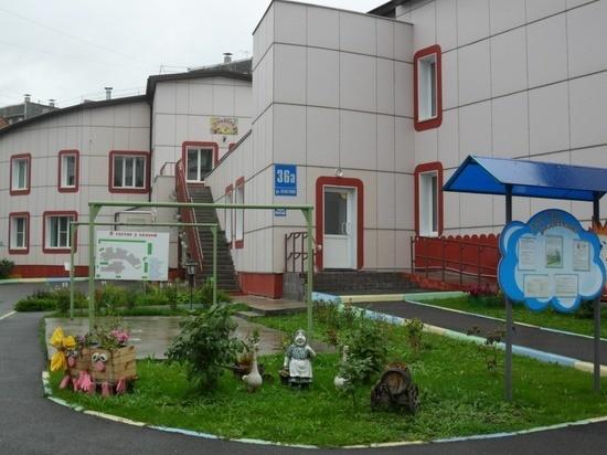 В Красноярске начали распределять места в детских садах