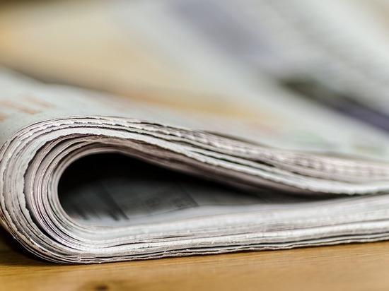 Президент РТ попросил Москву включить СМИ в число пострадавших отраслей