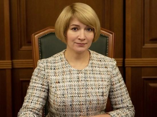 Поздравление главы Серпухова Юлии Купецкой с Международным днем музеев