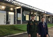 Госпиталь в Анастасьевке для больных COVID-19 готов принять пациентов