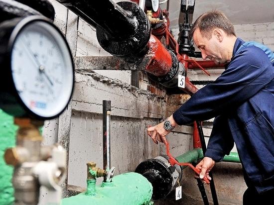 В Иванове началась опрессовка теплосетей, жителей города просят внимательней наблюдать за батареями