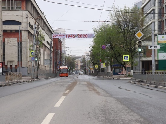 C 18 мая в Нижнем Новгороде возобнавляет работу маршрут Т-92