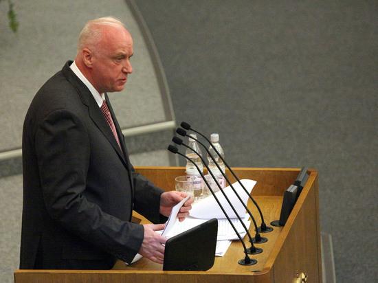 Бастрыкин попросил разрешения возбудить дела на семерых судей
