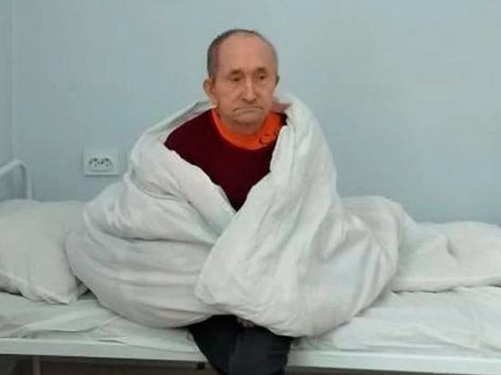 Среди клопов и тараканов: умирающий пациент побывал в скандальном барнаульском приюте «Успех», а потом лишился пенсии