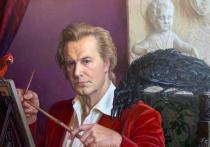 Народный художник СССР, академик РАХ Александр Шилов, как и многие, изолировался на даче
