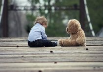 В Лебяжском районе пропал 4-летний мальчик