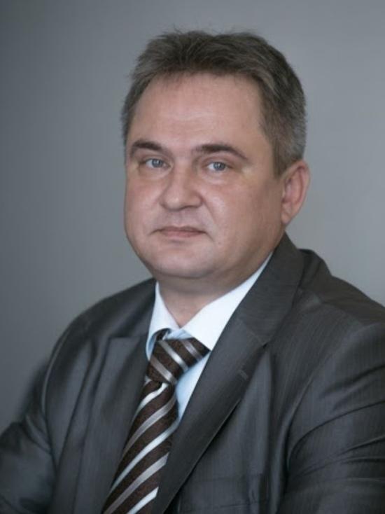 Главу Пенсионного фонда Дениса Майбороду снова оставили под стражей
