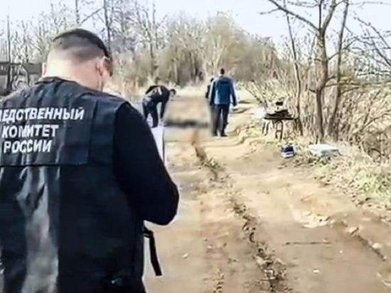 В Тверской области молодой парень застрелил незнакомого мужчину