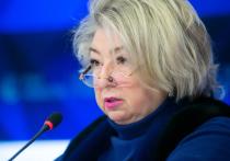 Тарасова призвала заболевшую коронавирусом Татьяну Навку