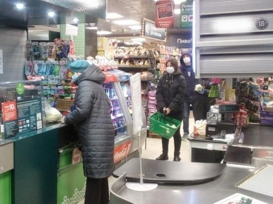 Магазины вправе отказать в обслуживании йошкаролинцам без маски