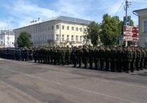 Выпускники Костромской академии РХЗБ в этом году получили дипломы досрочно: обстановка такая…