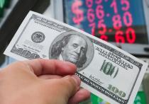 Назван реальный курс рубля к доллару