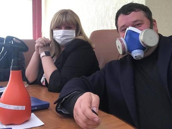 Еще один депутат предложил объединить Саратов с другим регионом