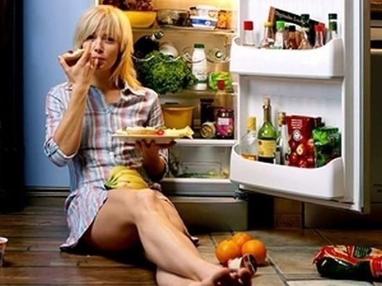 Гиподинамия, холодильник, диван: 21% ярославцы прибавили в весе за время карантина