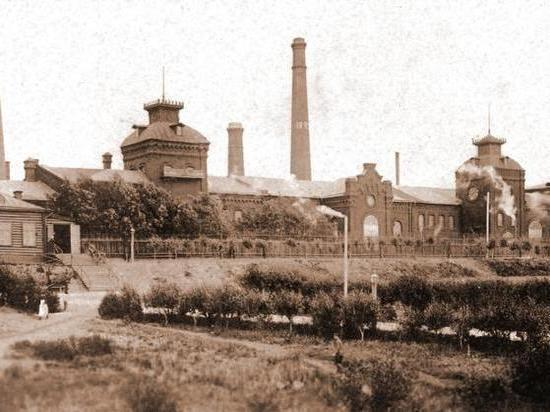 Тульскому патронному заводу исполнилось 140 лет