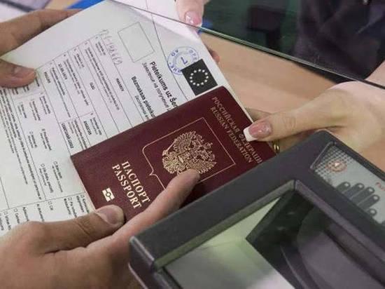 Финляндское консульство в Петрозаводске готово выдавать паспорта с визами