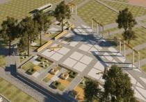 В Славянске-на-Кубани до конца года благоустроят парк Северный