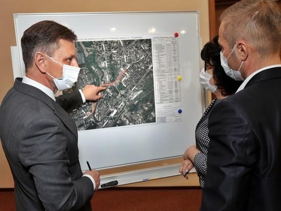 Проект строительства Рпенского проезда во Владимире проходит госэкспертизу