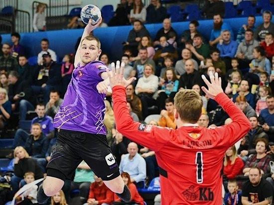 Спортсмены из Чехова стали претендентами на звание лучших в Суперлиге Париматч