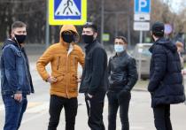 Российский генерал предрек всплеск преступности среди мигрантов из-за пандемии