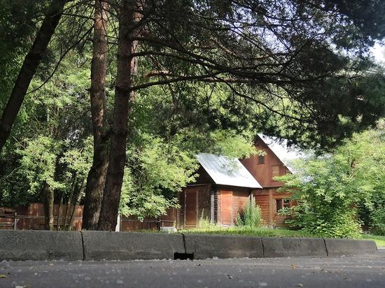 В Московской области замерли цены на загородные дома