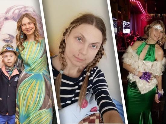 Мать-одиночка из Новосибирска лечила переломы и заболела COVID-19