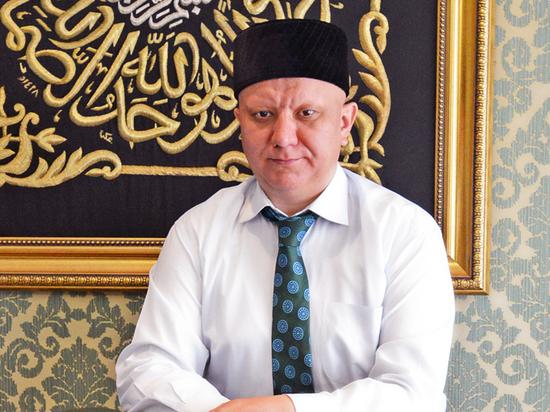 Муфтий рассказал, как отпраздновать Уразу-Байрам дома