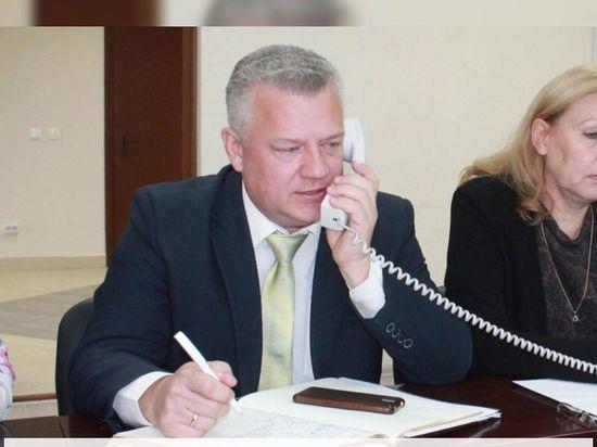 Врач из Чехова стал заместителем министра