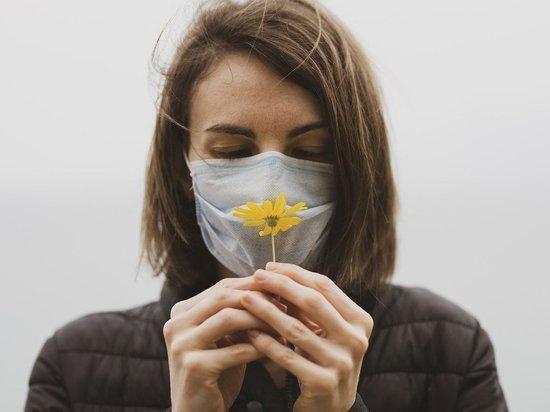Британские ученые обновили список симптомов коронавируса