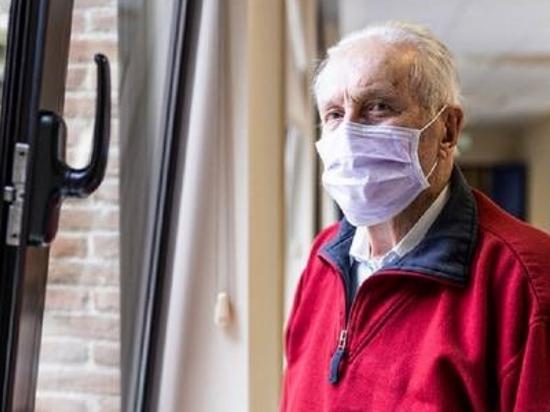 Пожилые куряне могут взять третий больничный