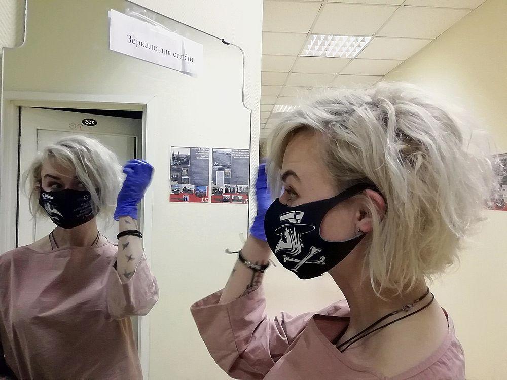 """Редакция """"МК"""" изнутри: как делают газету в условиях пандемии"""