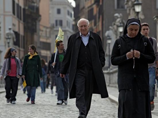 Умер Мишель Пикколи, его герой стал олицетворением мирового кинематографа