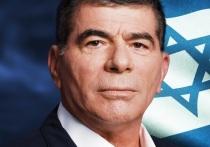 Габи Ашкенази вступил в должность министра иностранных дел Израиля