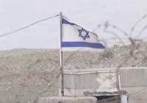 Евросоюз: Израиль должен отказаться от аннексии палестинских территорий
