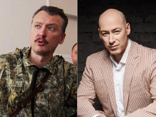 СБУ проверит интервью Гордона с Поклонской и Гиркиным