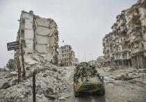 Беглый боевик заявил, что американские военные обучали террористов в Сирии