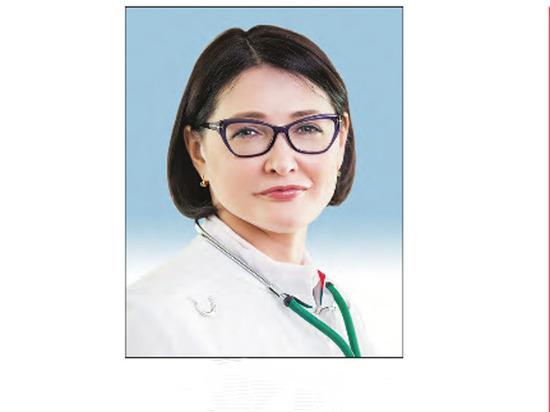 Эльза Сыртланова ушла с поста главврача РКБ имени Куватова