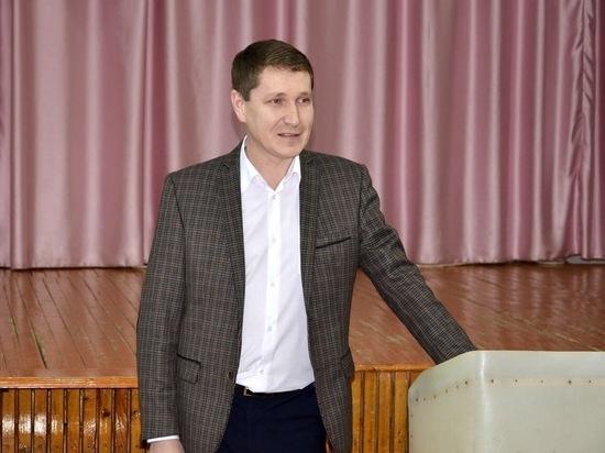 Первым замом мэра Йошкар-Олы стал Антон Трудинов