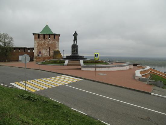 Нижегородская область перешла к первому этапу снятия ограничений