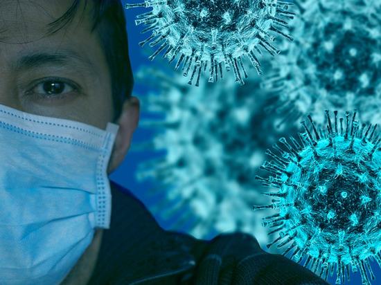 Опубликованы актуальные данные о вновь заболевших коронавирусом в Тульской области