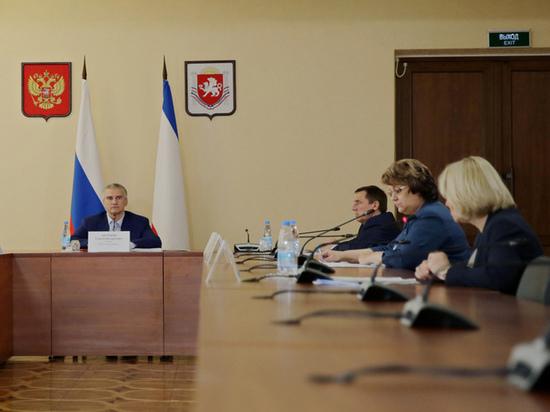 В Крыму медикам продлят бесплатный проезд, а на детей выделят 360 млн