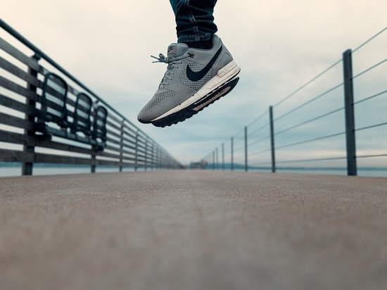 «Кроссовочная» лихорадка: Как потратить полмиллиона на обувь?