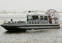 В «Ямалспас» поступила новая современная спасательная техника