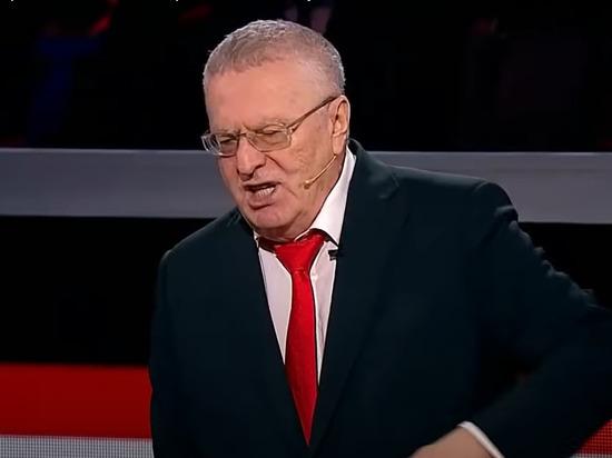 «Много ненужных депутатов»: Жириновский призвал ликвидировать Совет Федерации