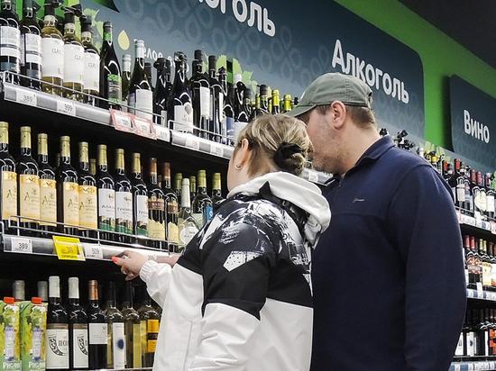 Совфед и Минздрав выступили за повышение возраста продажи алкоголя